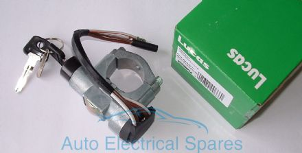 Lucas SSB304 Steering Lock / ignition switch